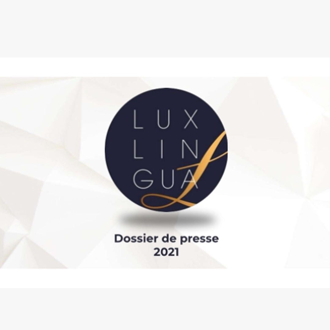 2021 is off to a great start for Lux Lingua! Between our participation to CES 2021, the conference about women in wine and our joining the Bernard Magrez Start-Up Win incubator